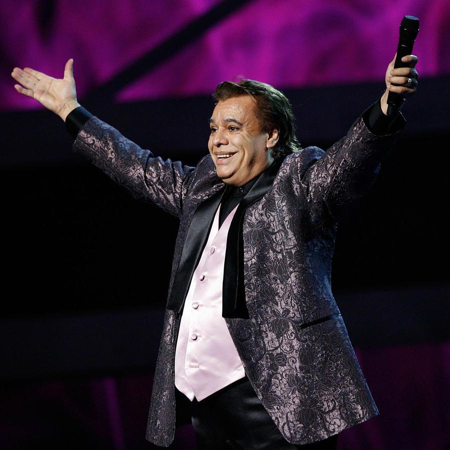 Juan Gabriel 2009 Las Vegas concierto