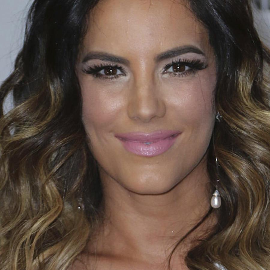 Gaby Espino en los Billboard Latin Music Awards 2016.
