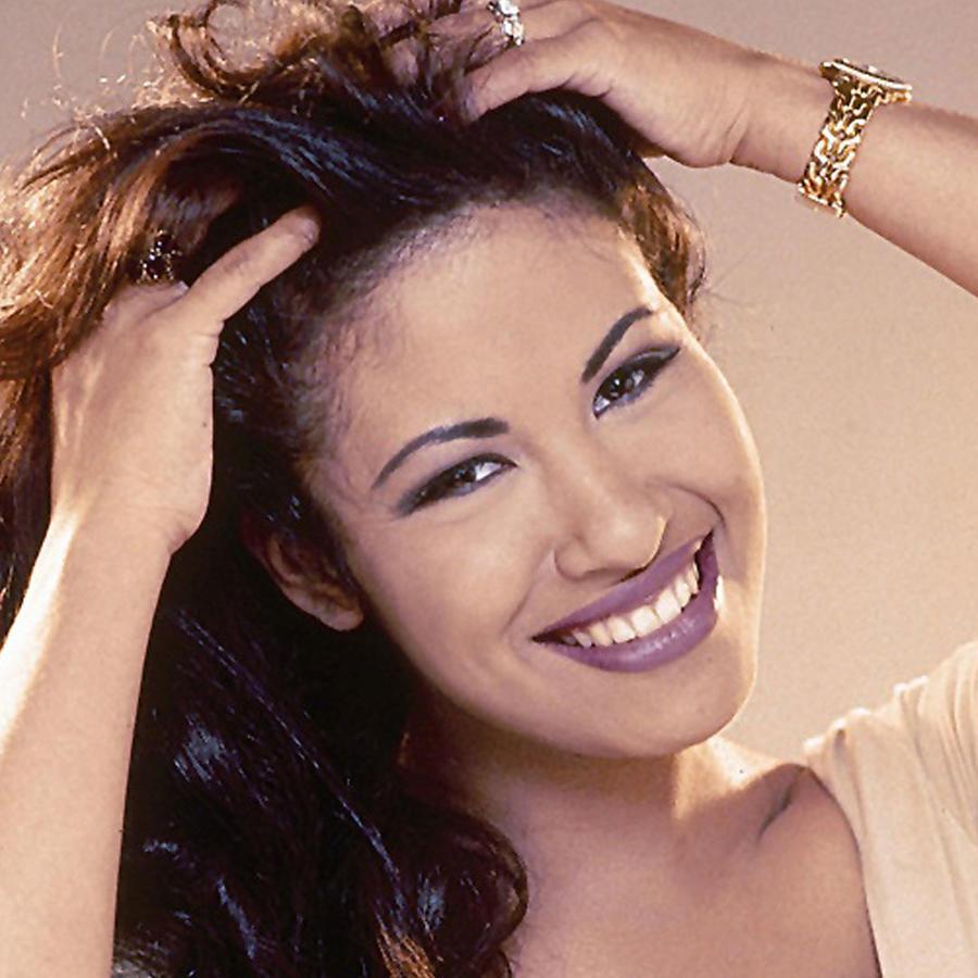Selena Quintanilla 1995