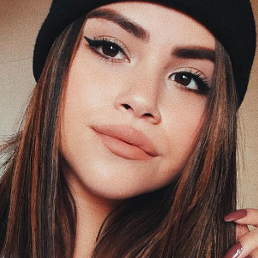 Doble de Selena Gomez