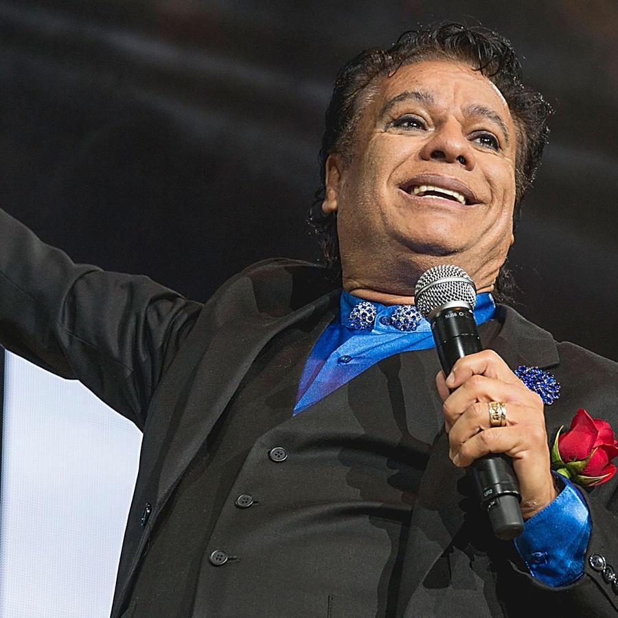 Juan Gabriel cumplió un año de fallecido y su legado en la música aún sigue intacto
