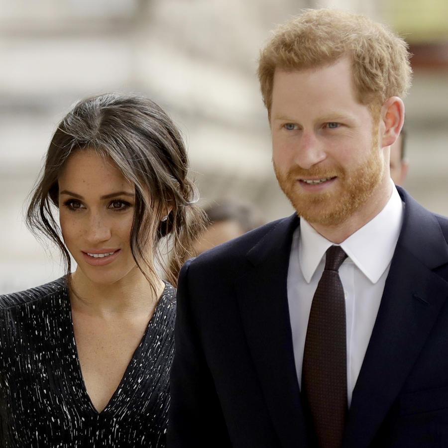 Francisco Cáceres nos trae las últimas novedades de lo que será la boda real británica