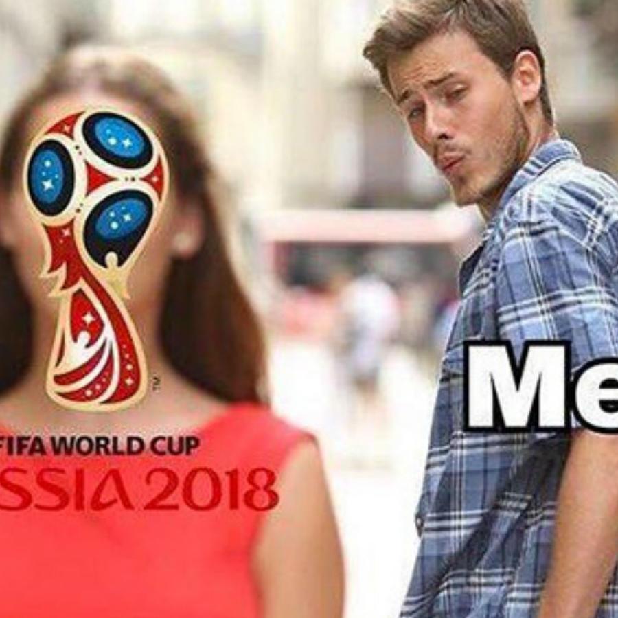 Memes Mundial