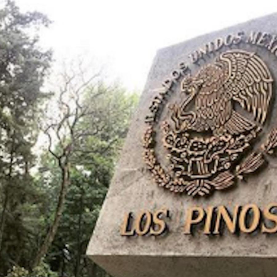 Los Pinos estará abierto a los mexicanos a partir de las 10:00 de la mañana del próximo sábado