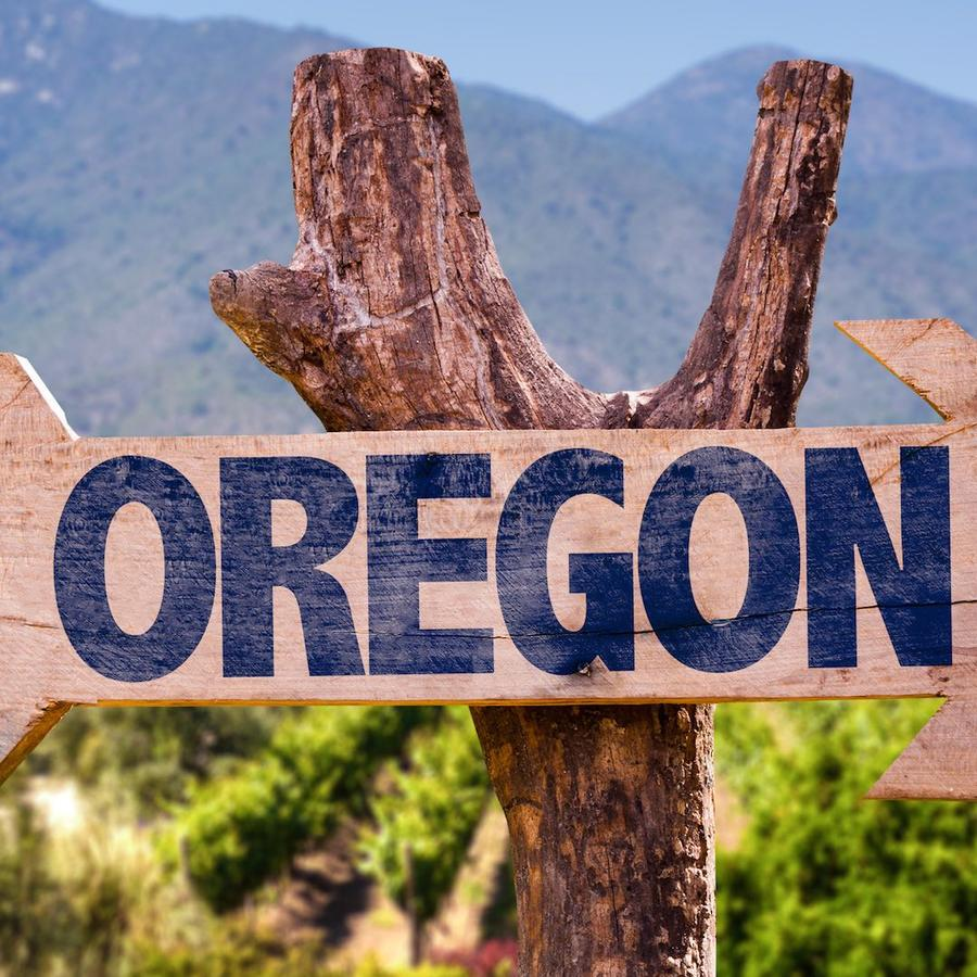 Cartel de Oregon