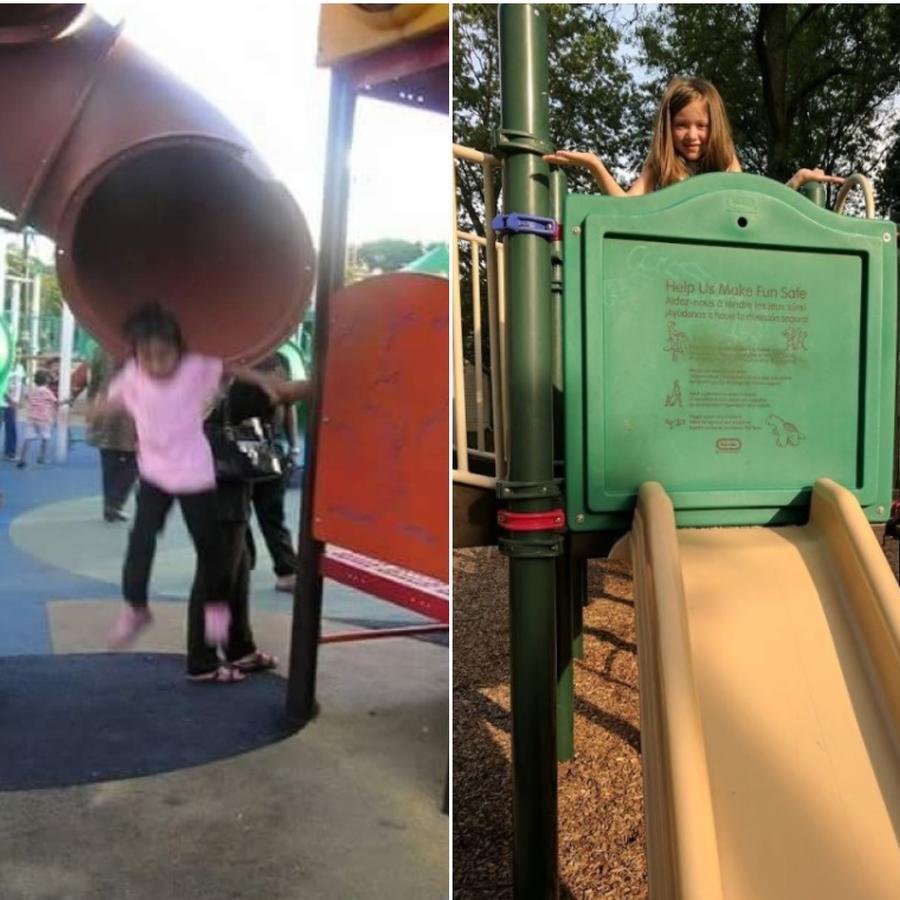 Parques para niños