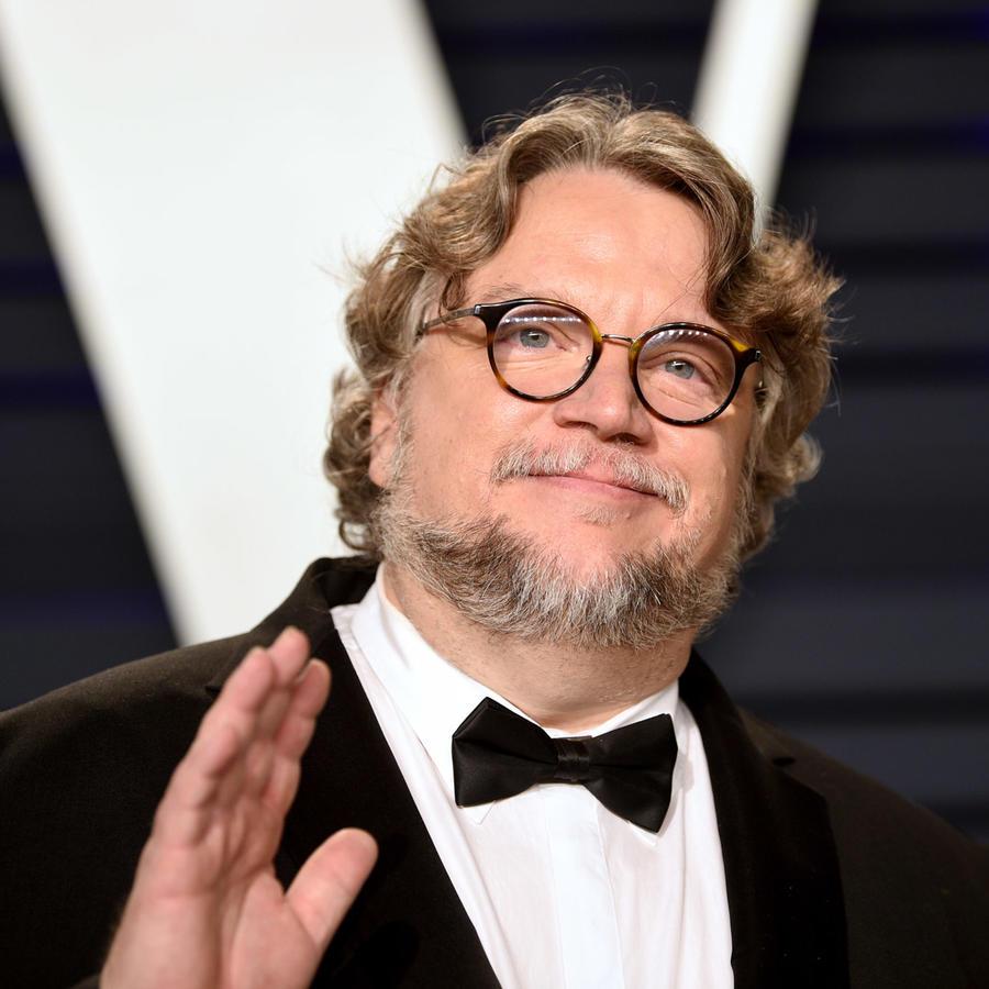 Guillermo del Toro será honrado con una estrella en el Paseo de la Fama