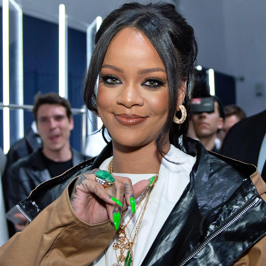 Here's How You Can Watch Rihannas Savage X Fenty Fashion Show