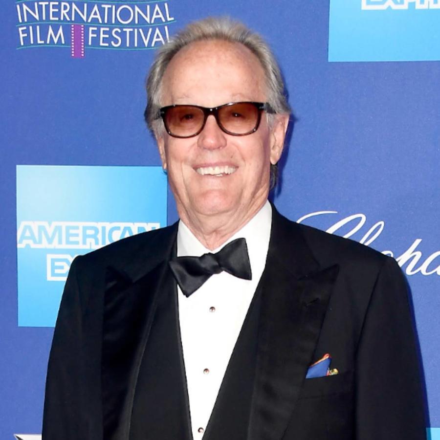 Peter Fonda en Palm Springs International Film Festival Awards 2018