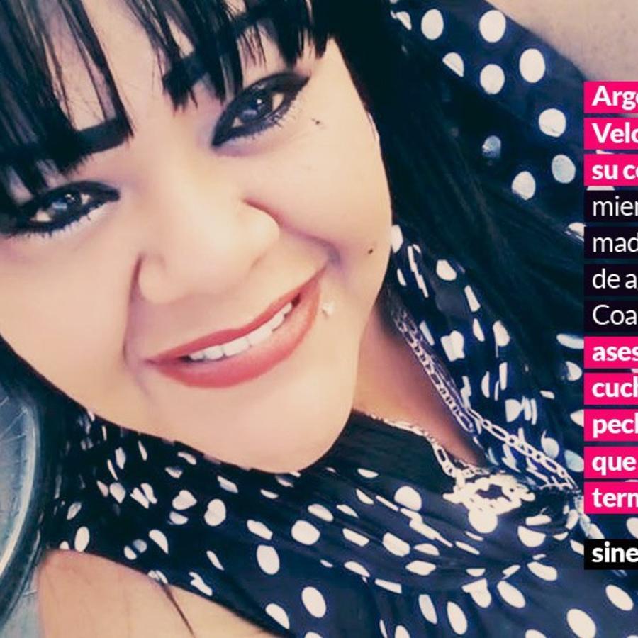 Argentina que fue asesinada por su novio