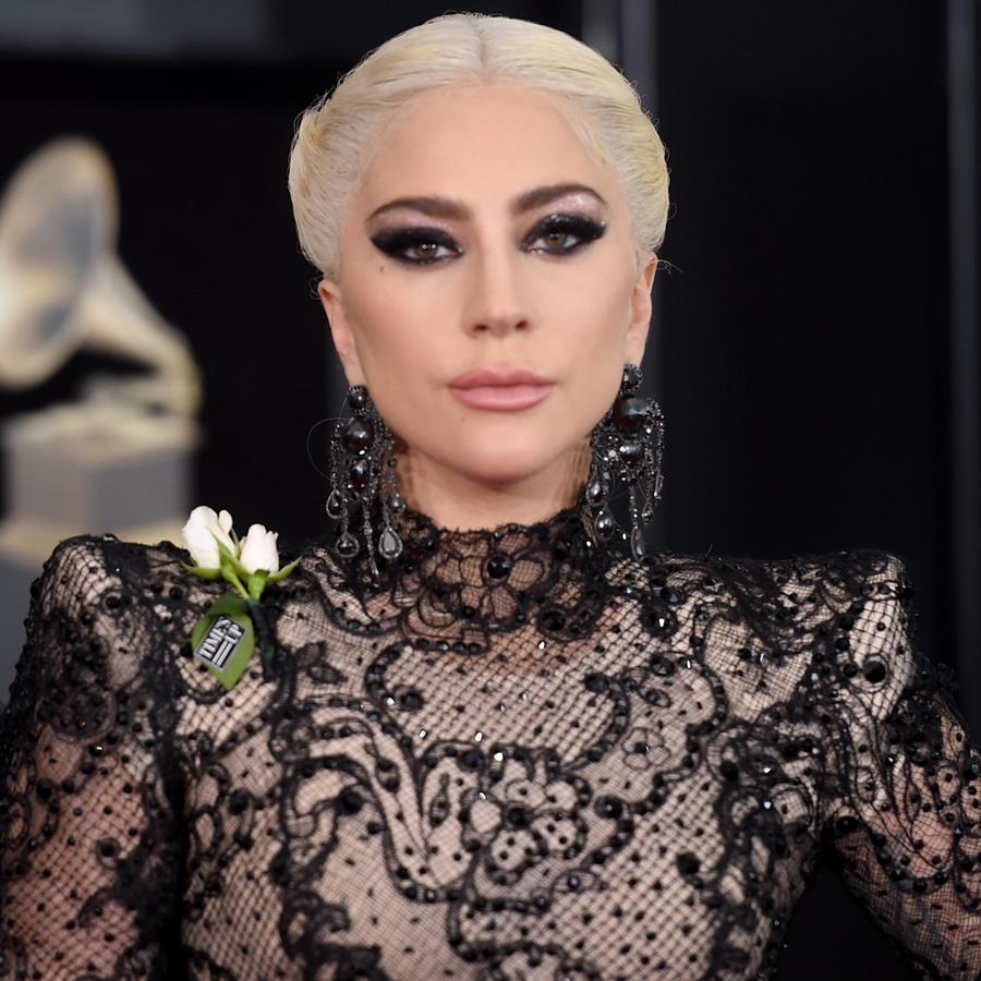 Lady Gaga en 2018