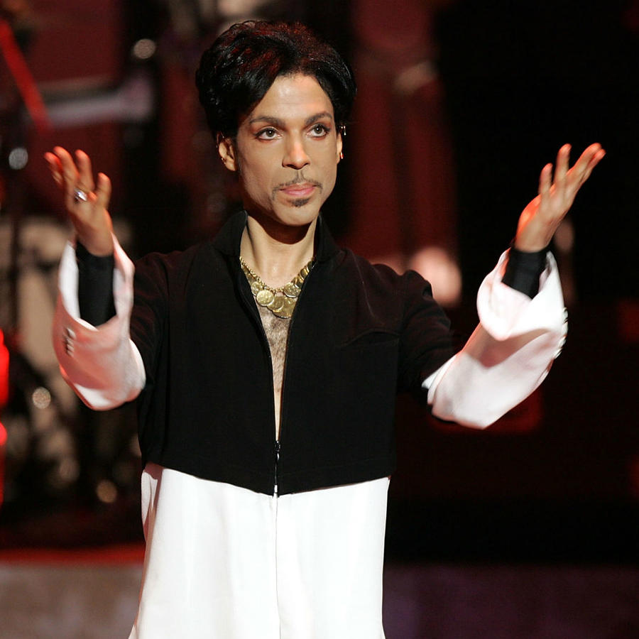 Alicia Keys, Juanes, John Legend, & Many More to Perform at Prince Tribute Concert
