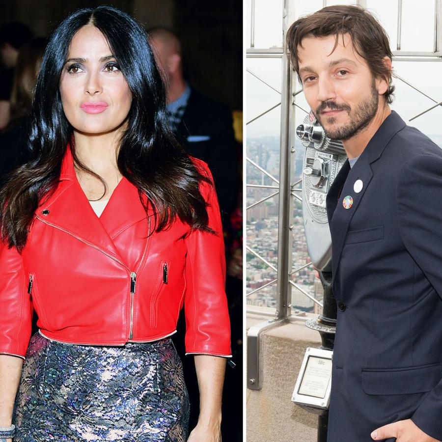 Collage mexicanos famosos