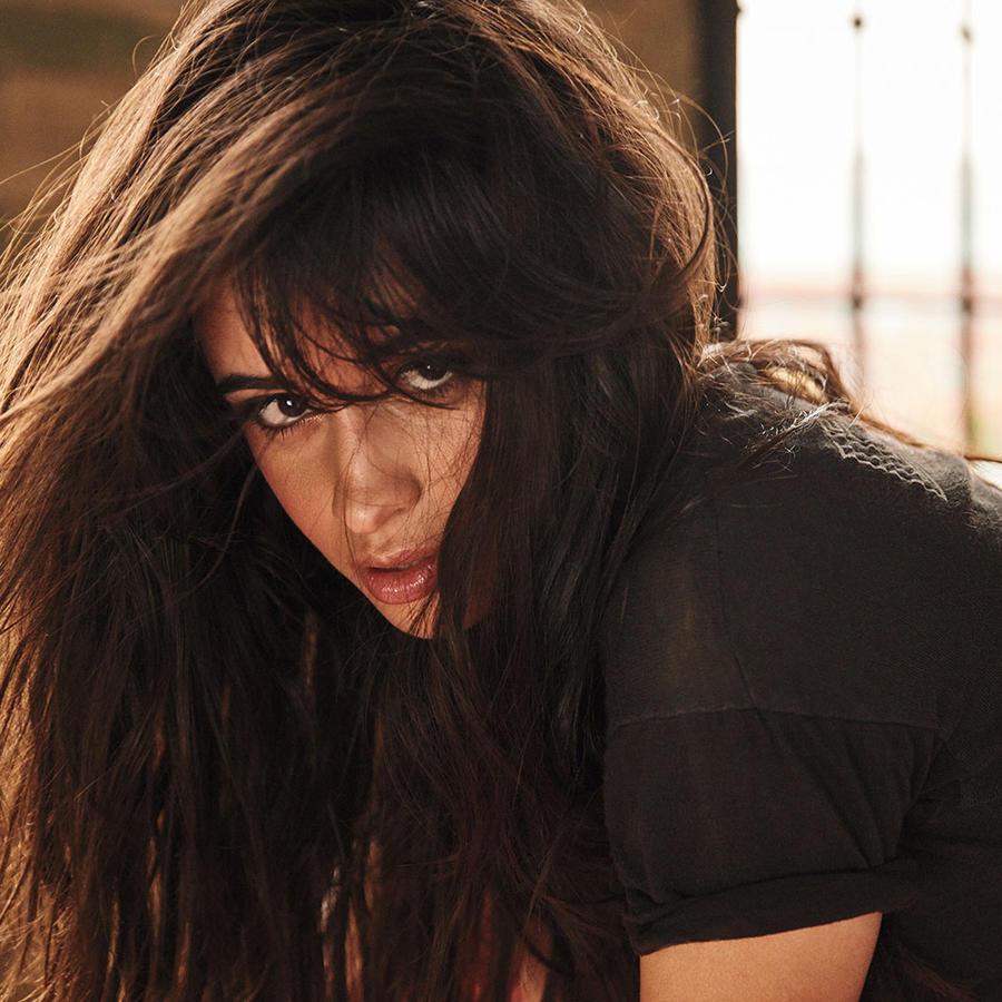 Camila Cabello Billboard shoot