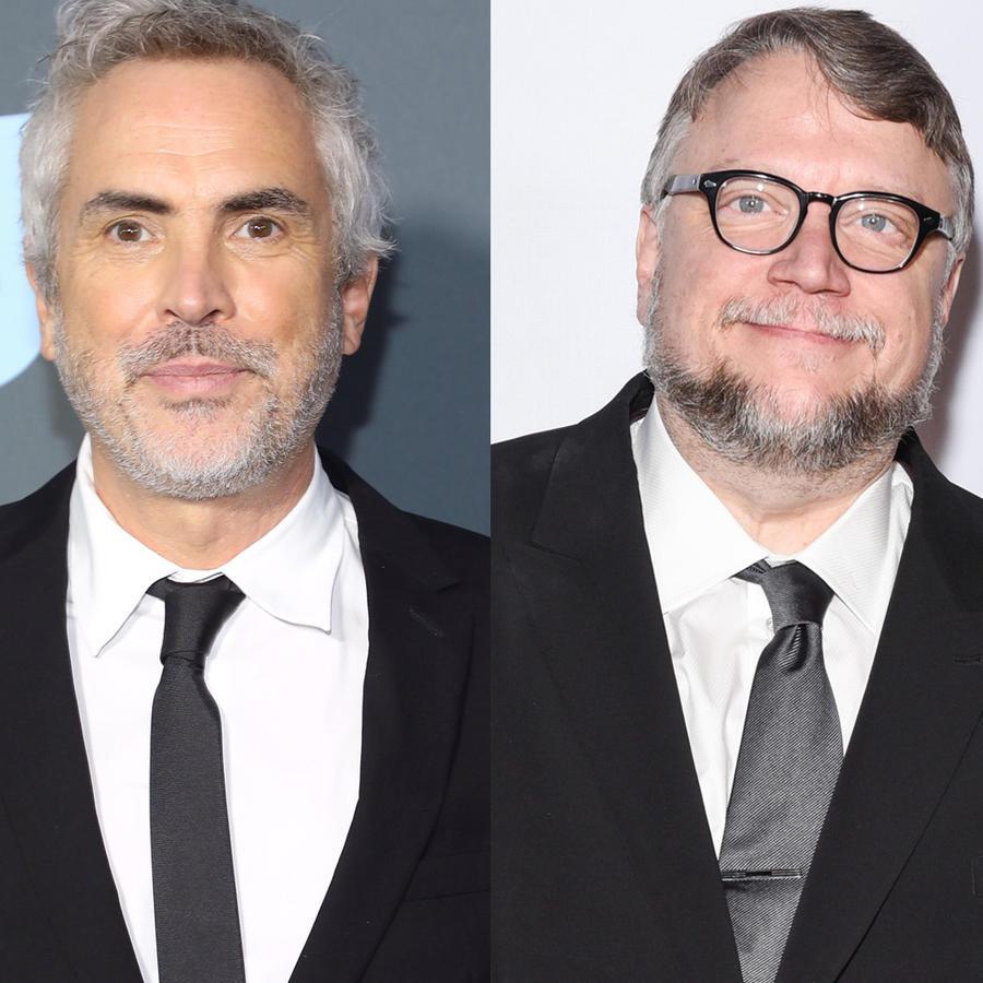 Latinos nominados al Oscar