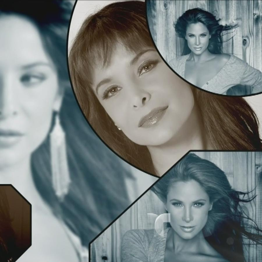 Lorena Rojas, el lado humano de la fama