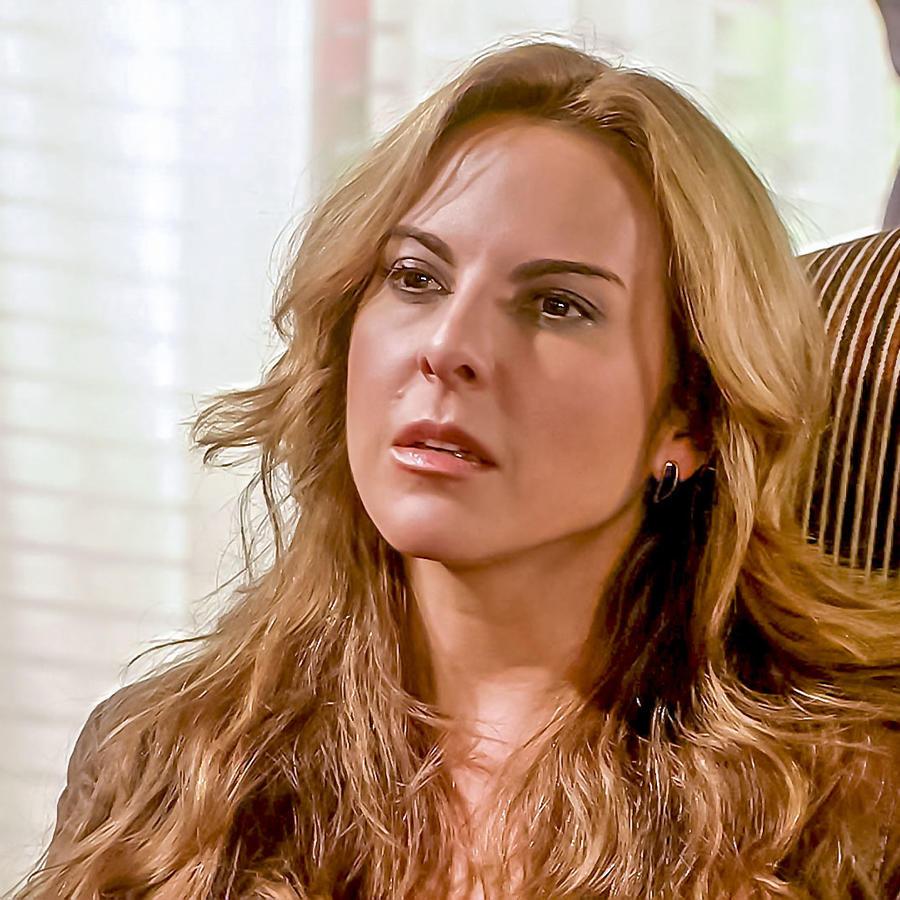 Kate del Castillo, Anastasia Cardona, sorprendida en Dueños del ...