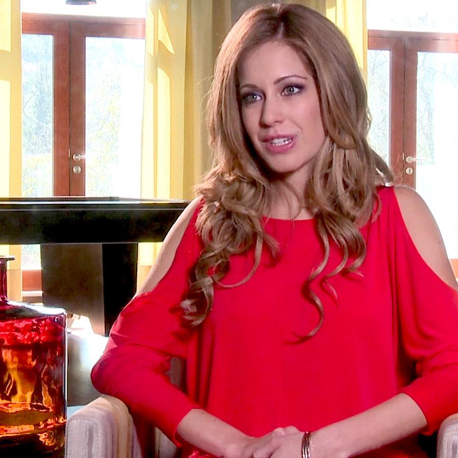 Carmen Aub, Rutila Casillas, entrevista, El Señor de los Cielos 3