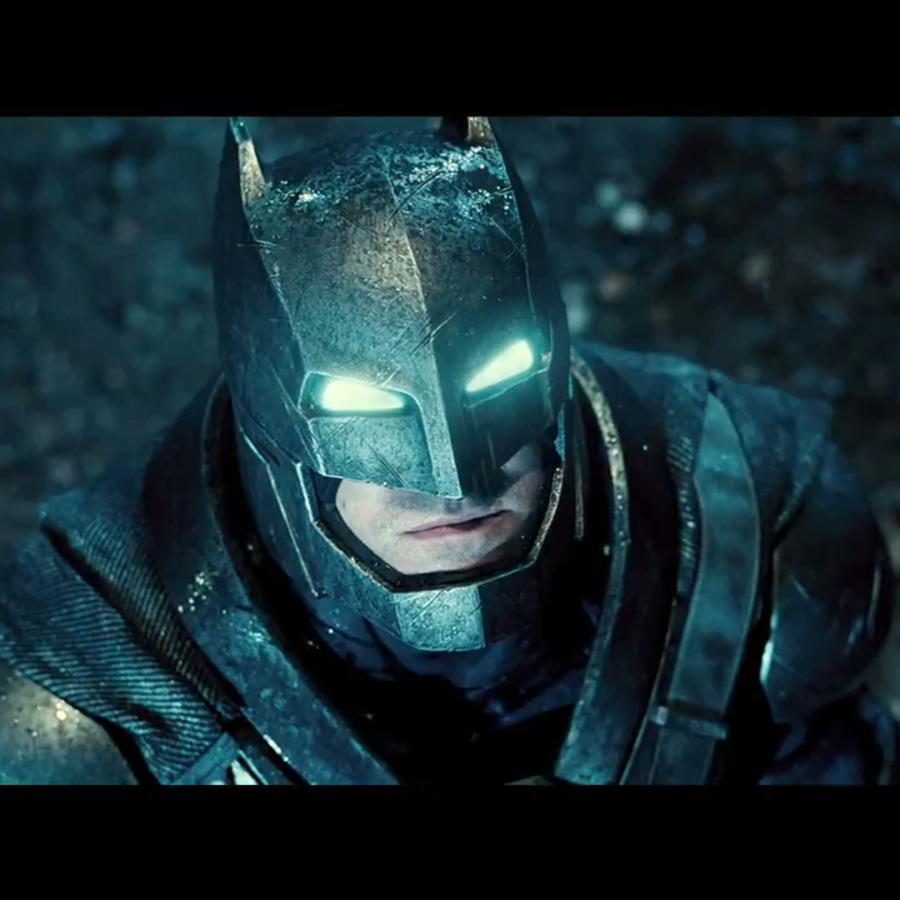 "Foto de la película ""Batman v Superman: Dawn of Justice""."