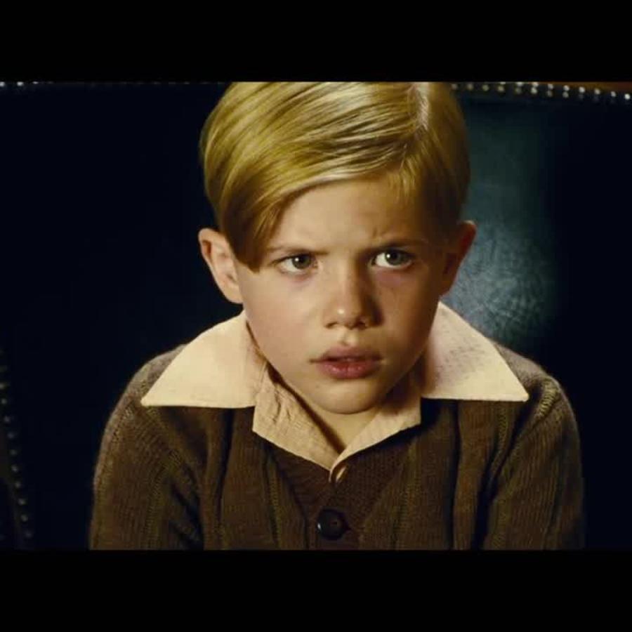 """Foto de la película """"Little Boy""""."""