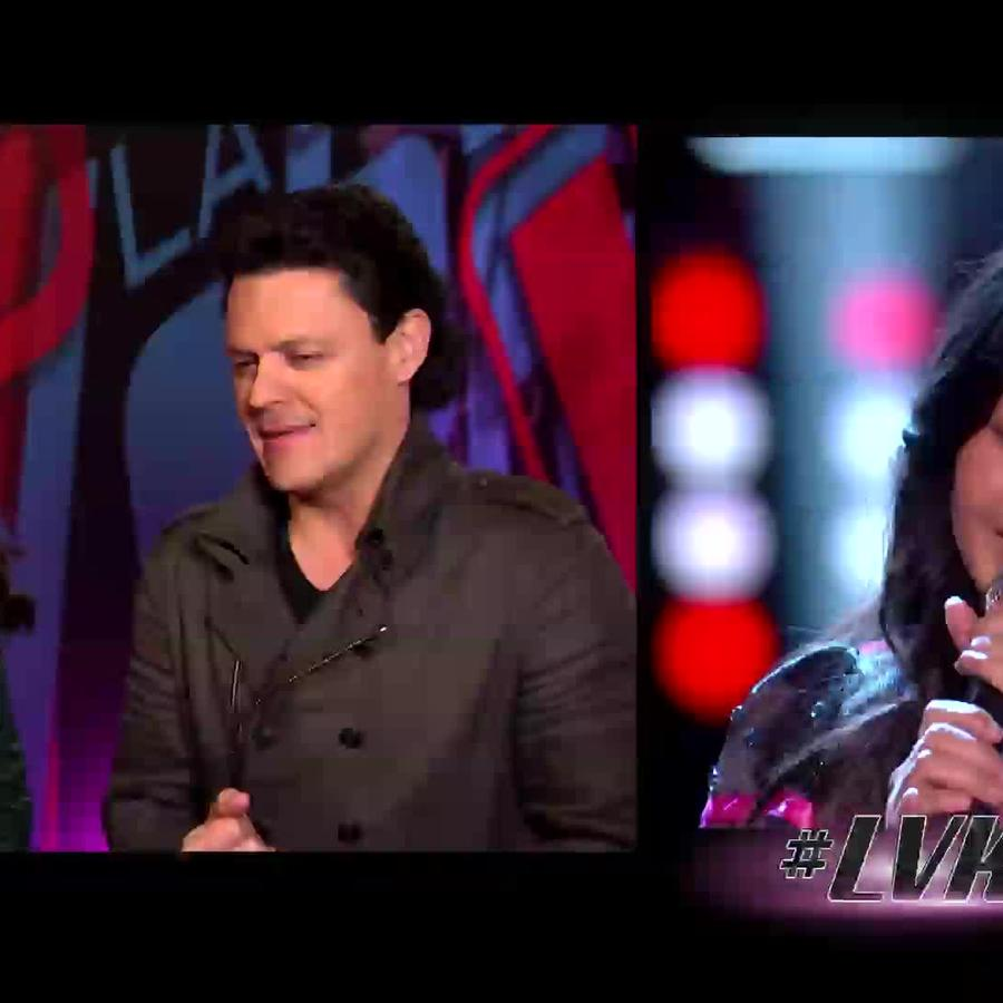 Pedro fernandez, entrevista, erika csiszer, la voz kids