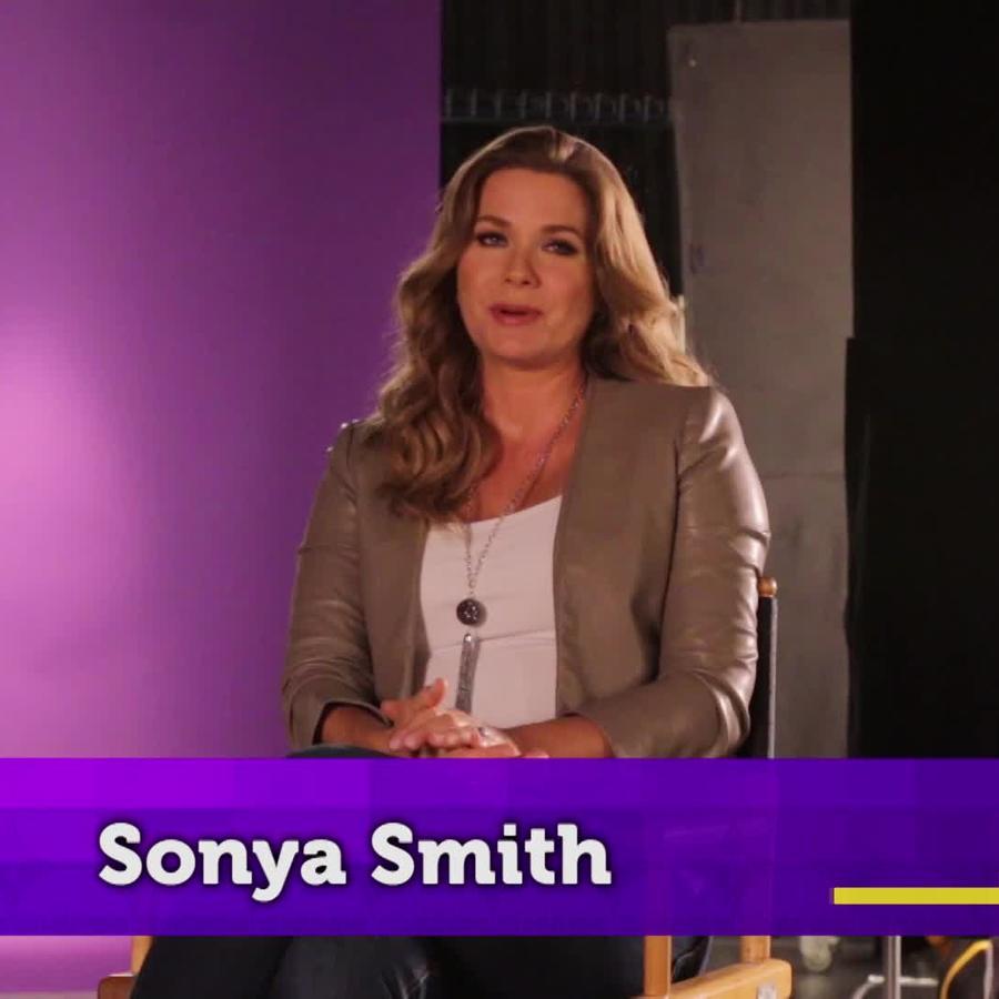 Sonya Smith