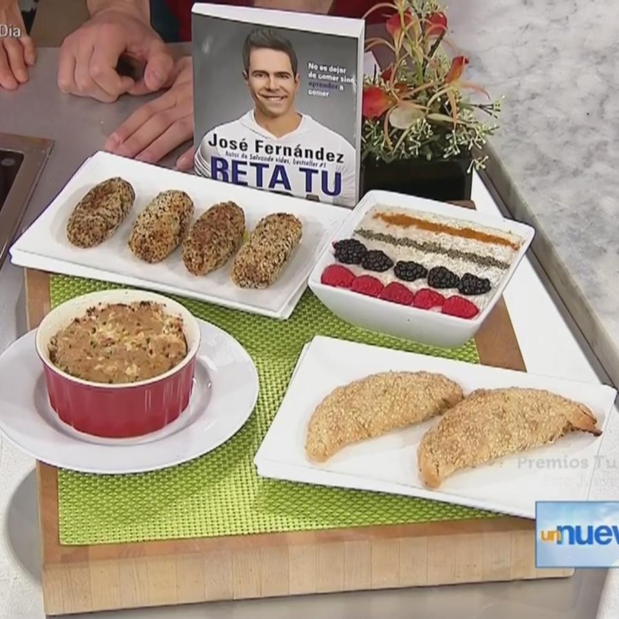 Tip de cocina aprende a preparar croquetas de qu noa con for Cocina de jose fernandez