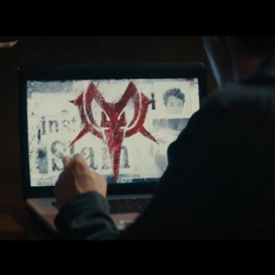 """Clip exclusivo de """"Sinister 2"""""""