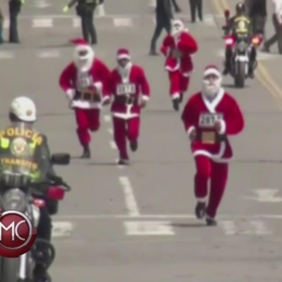 Ayudantes_de_Santa_Claus_entrenan
