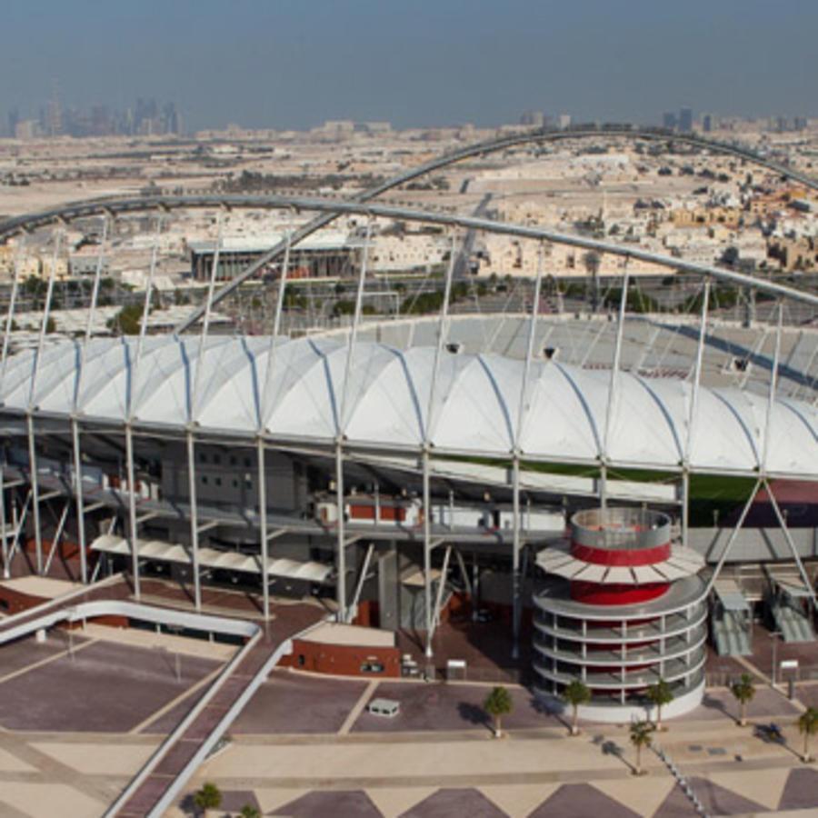 Estadio de Qatar 2022