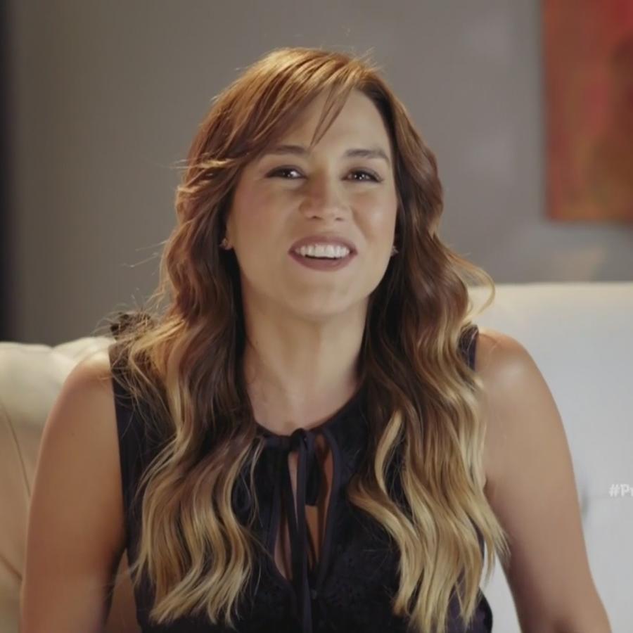 Erika De La Vega