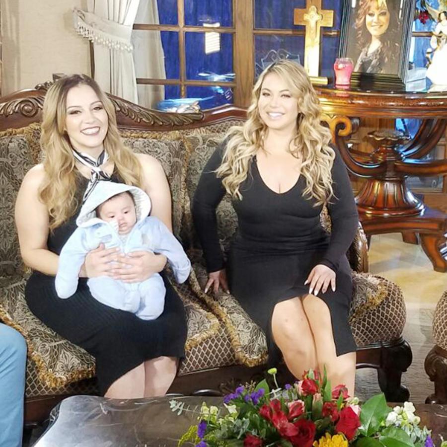 Familia Rivera