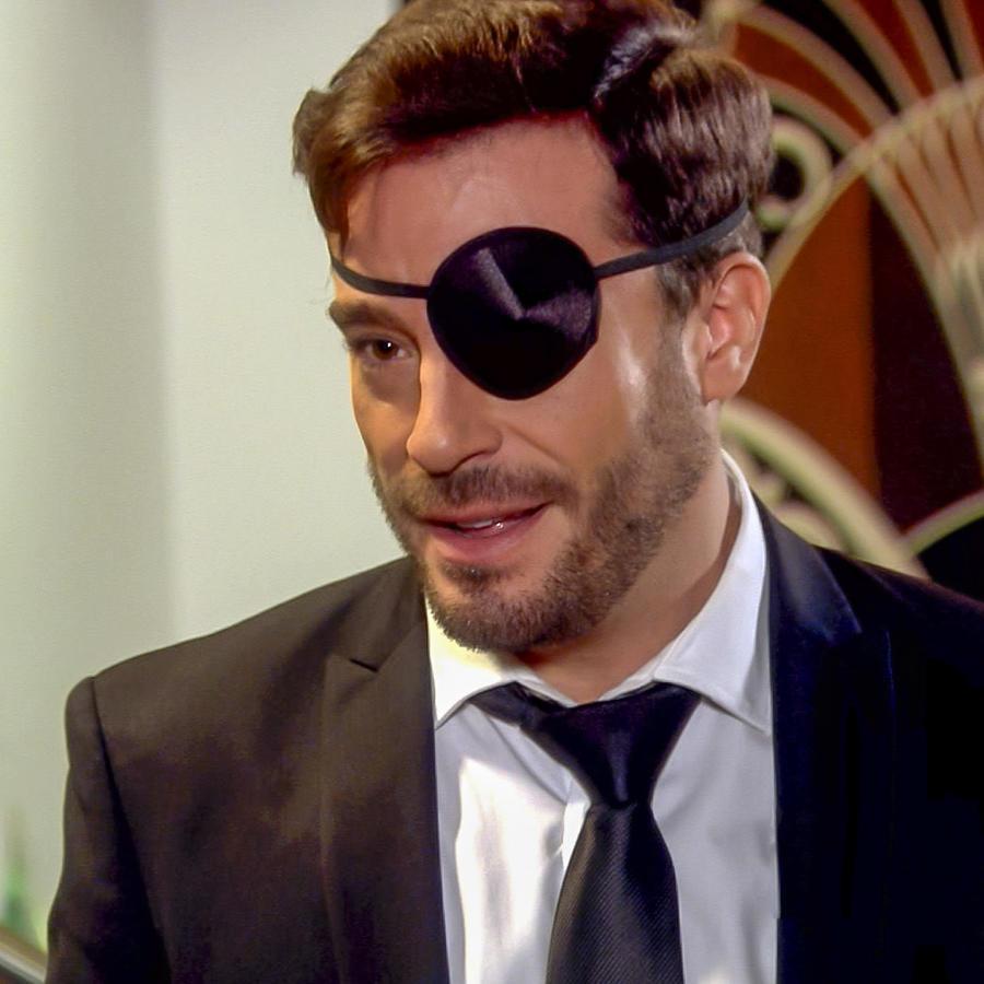 Juan Pablo Espinosa, Lucas, nervioso, La Fan