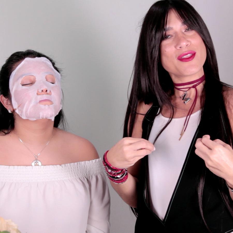 Consejos del cuidado de la piel de Millie Morales