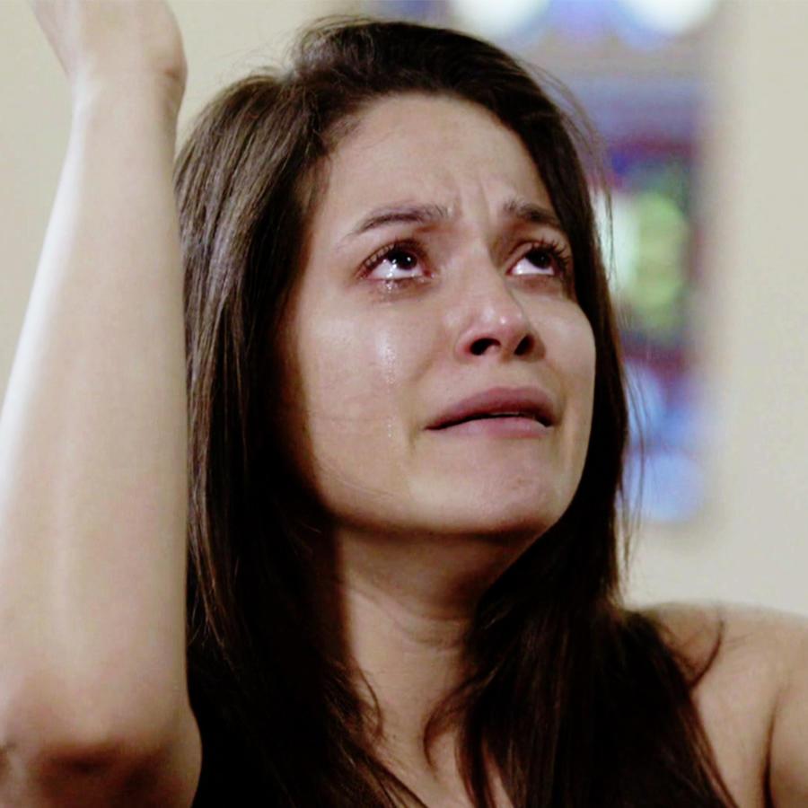 Stephanie Arcila en Mariposa De Barrio