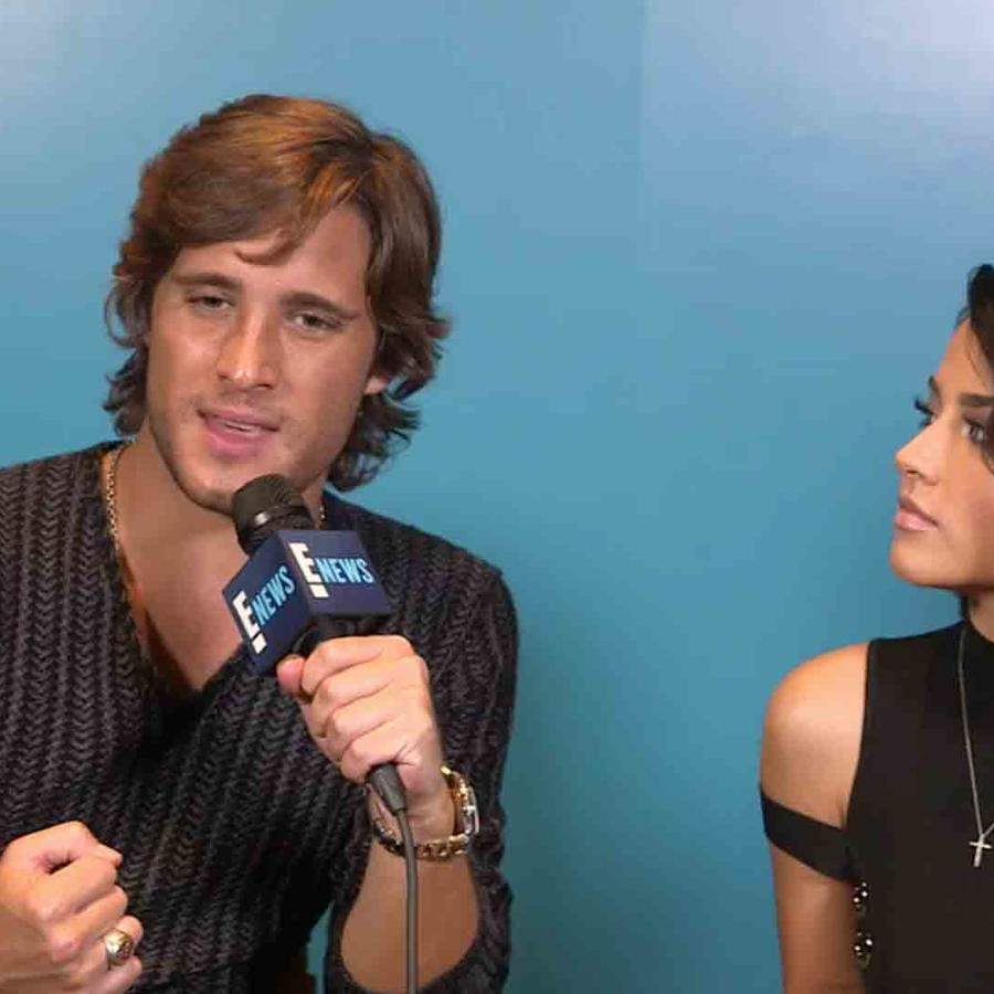 Celebrities Tells Us Why They're Proud to Be Latinos: Becky G, Alejandra Guzmán and More
