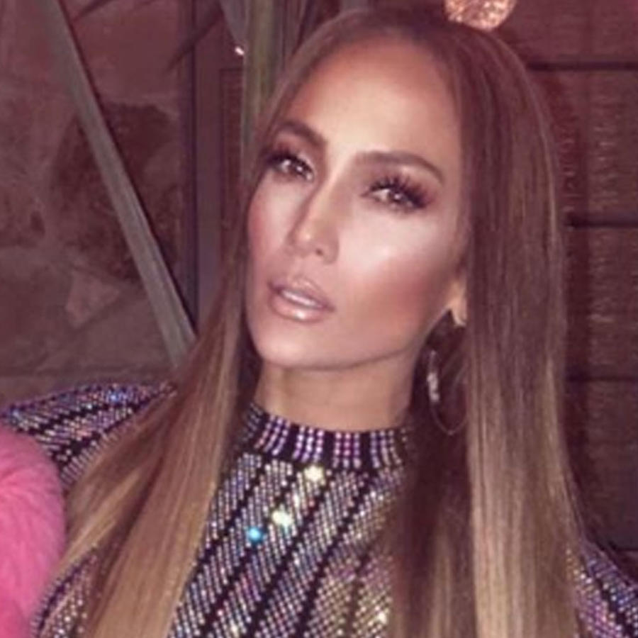 Kim Kardashian y Jennifer Lopez se fueron de fiesta