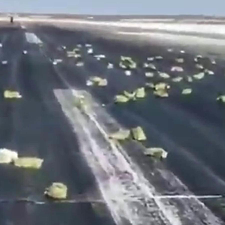 En Siberia cayó una lluvia de oro y diamantes