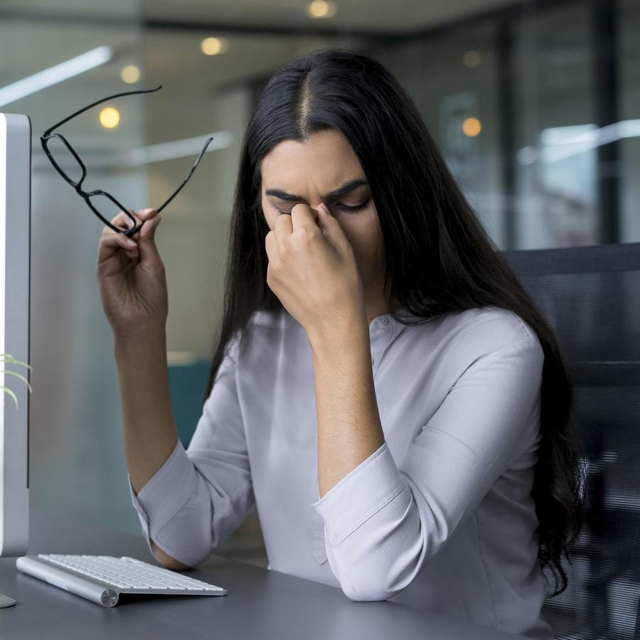 6 estrategias para lidiar con la ansiedad laboral