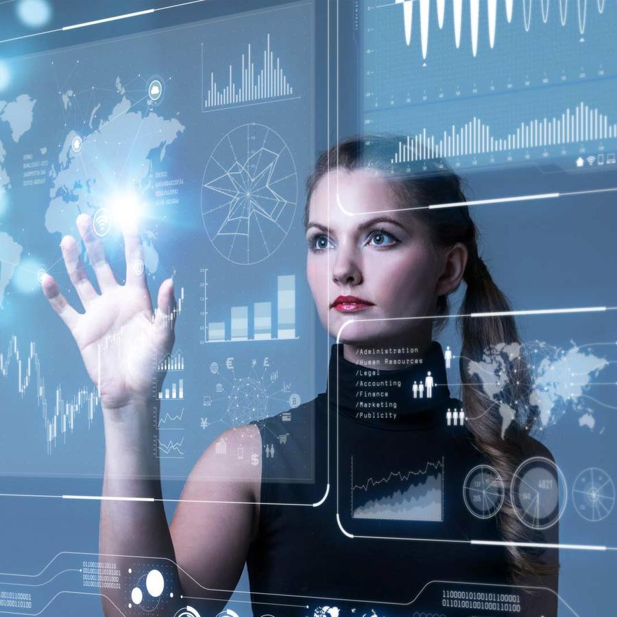 4 predicciones para el futuro del trabajo