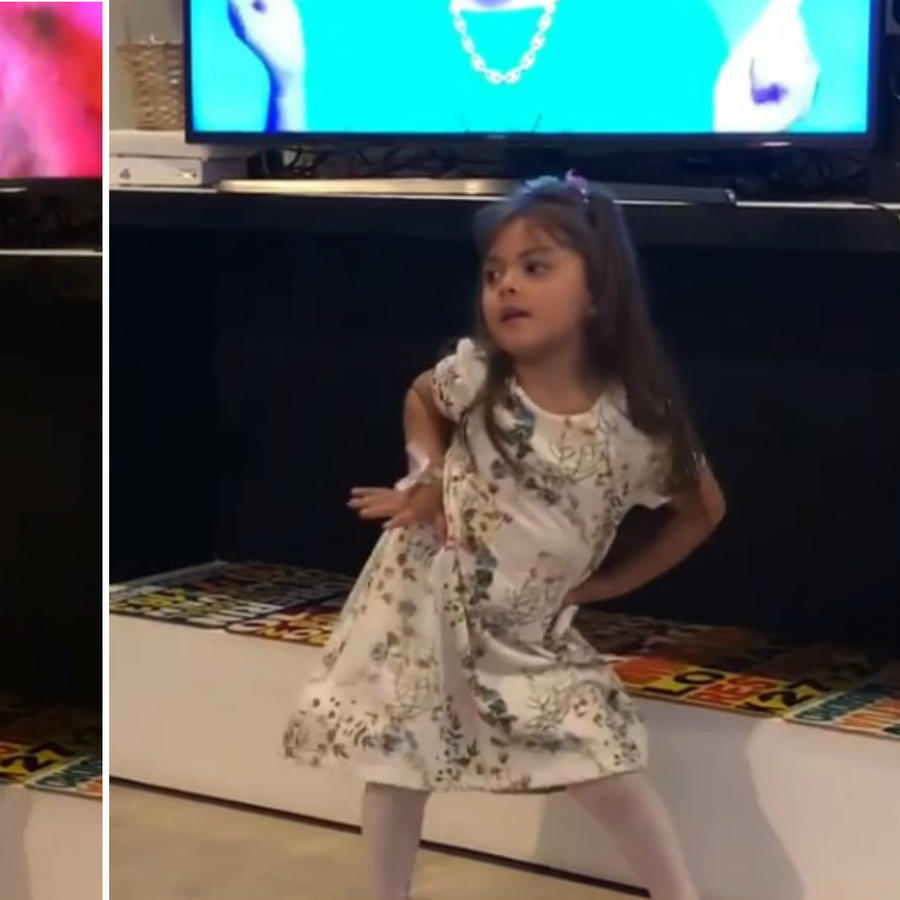 """La hija de Cristian Castro se unió al """"X Challenge"""""""