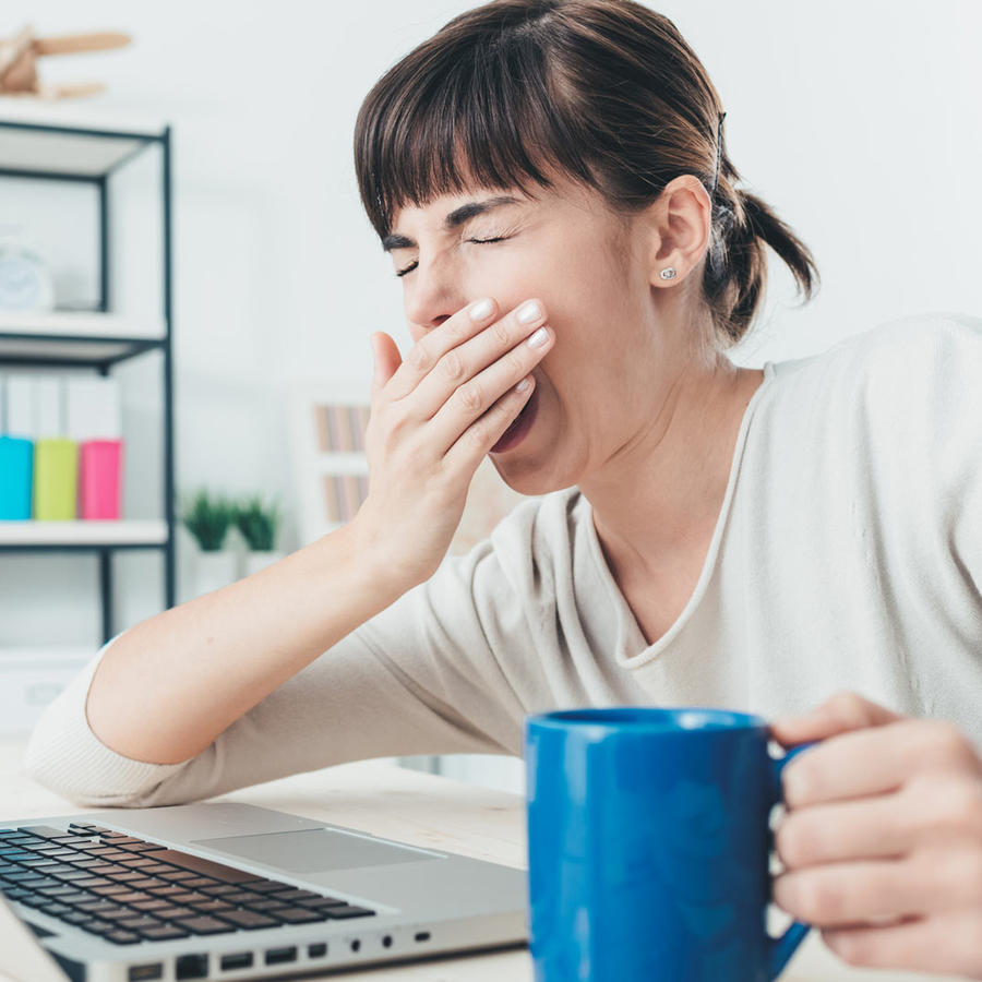 Más allá del bostezo: 5 signos de que te falta sueño