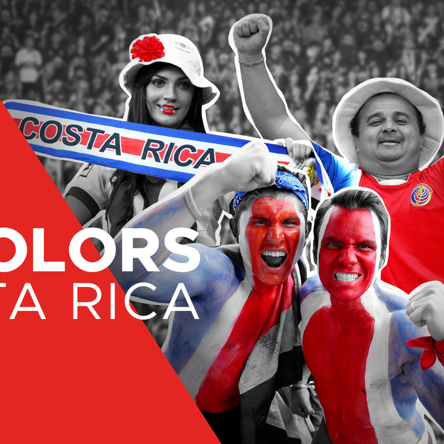True Colors: Costa Rica