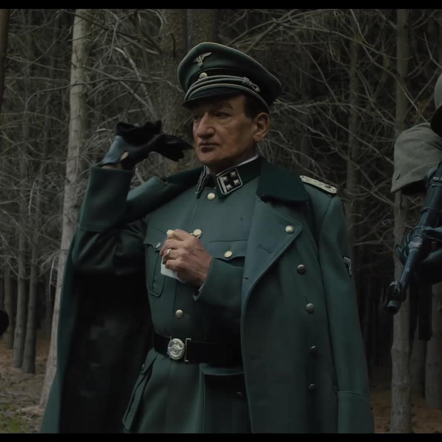 """Watch The Trailer for """"Operation Finale"""""""