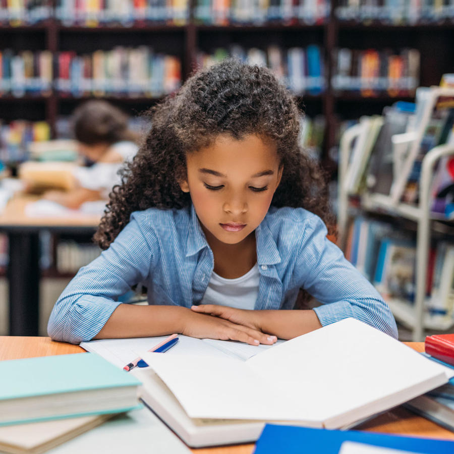 Los estados con los mejores sistemas educativos, en EEUU