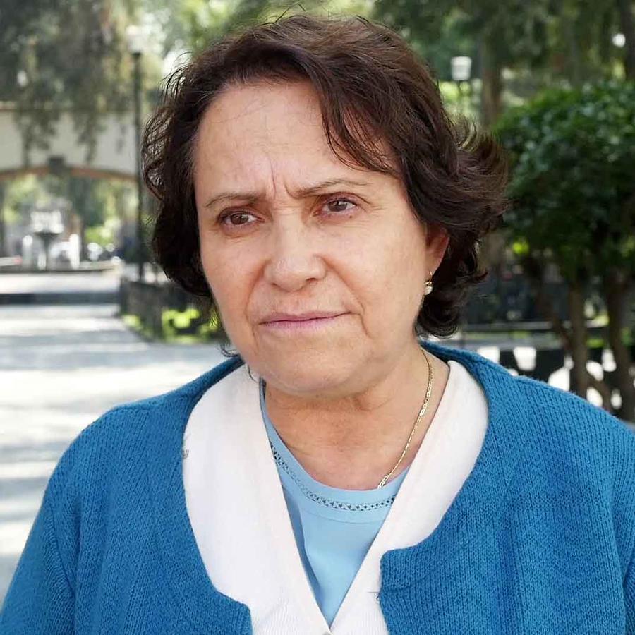Entrevisa a Adriana Barraza en El Recluso