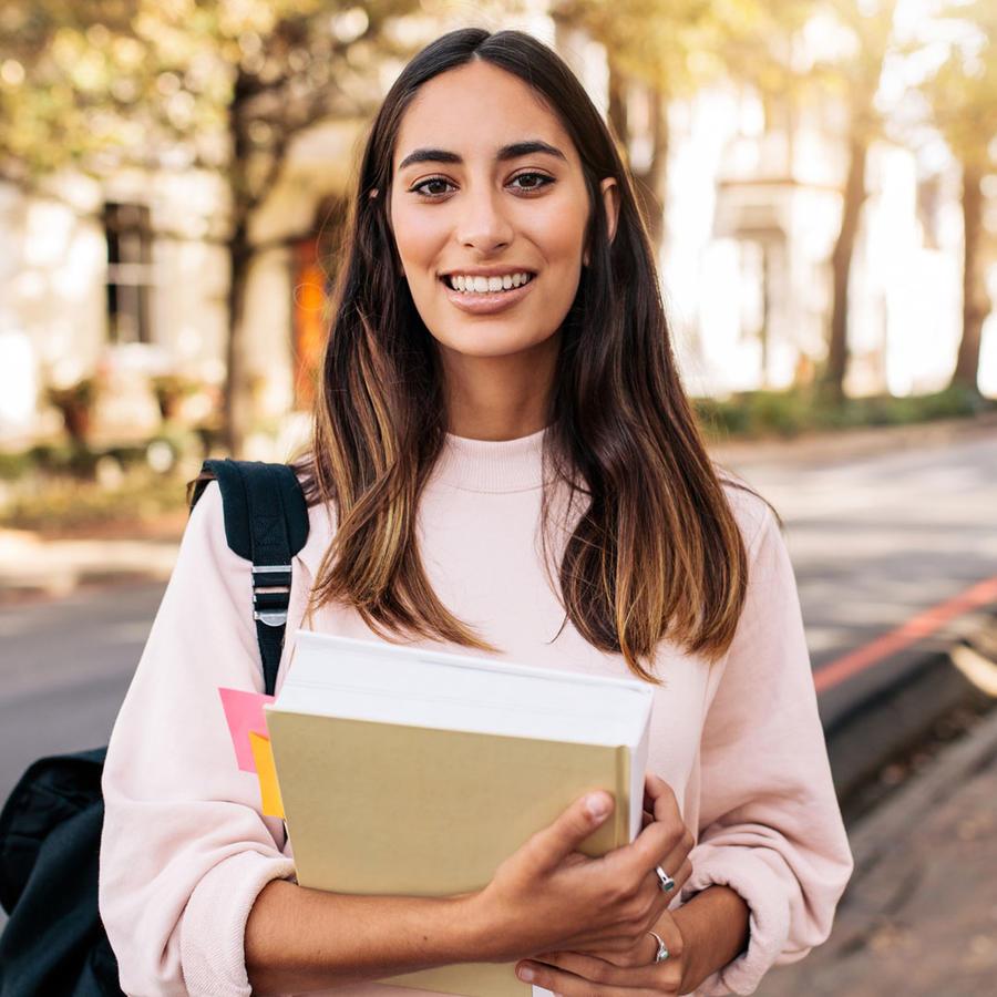 La geografía puede afectar tu admisión a college