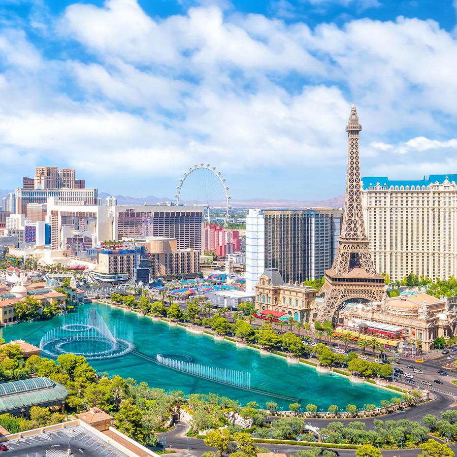 Las 5 ciudades más divertidas de EEUU