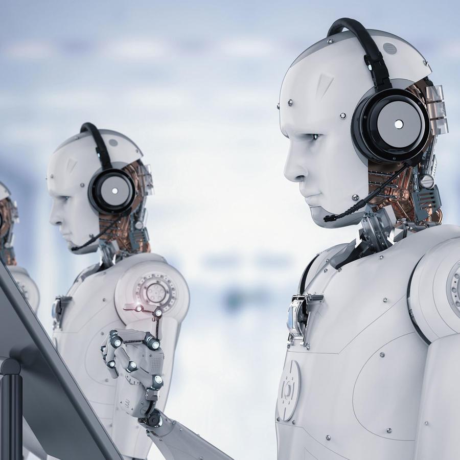 6 habilidades para sobrevivir la automatización