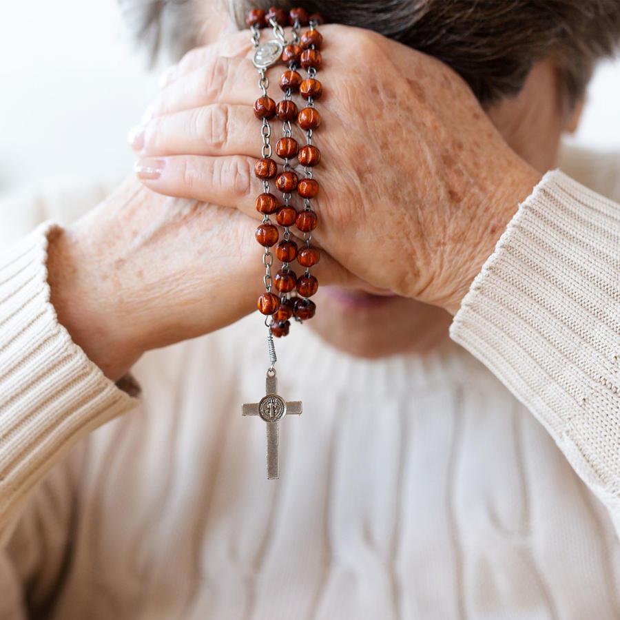 Estudio: la religión, ¿el secreto de la longevidad?